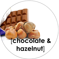 chocolateHazelnut